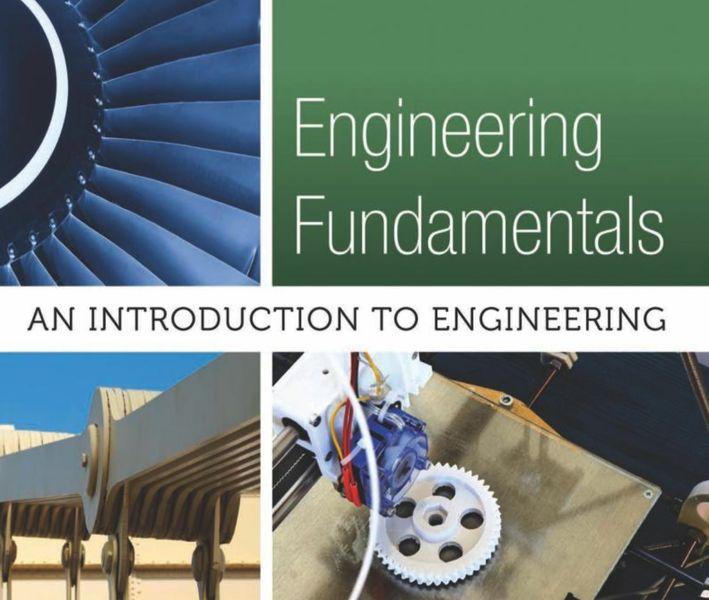 Book of the Week: Engineering Fundamentals