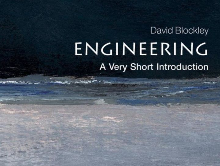 Book of the Week: Engineering — A Very Short Introduction