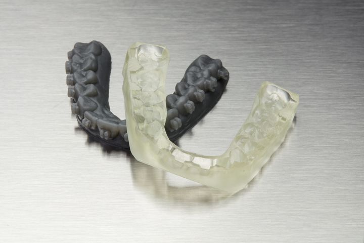 embargo of February 16 at 9am ET Formlabs Rounds Out Their Dental 3D Printing Portfolio
