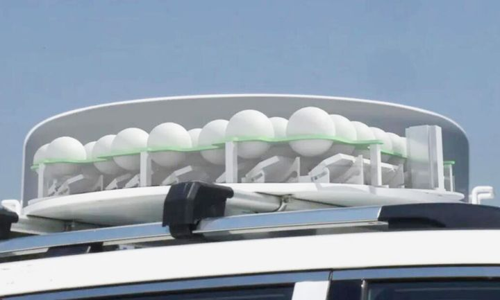 Antennas: 3D Printing Application Of The Future, Or Today?