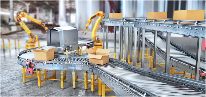 Supply Chain Constraints And 3D Printing