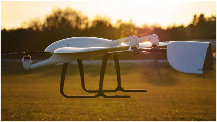 Vaccines, Drones, And 3D Printing