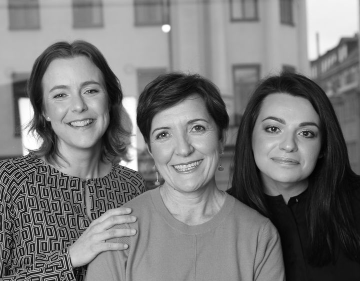 """Anna Finne Wistrand, Tiziana Fuoco, Daniela Pappalardo: """"We Share The Same Passion For Chemistry, Degradable Polymers, And 3D Printing"""""""
