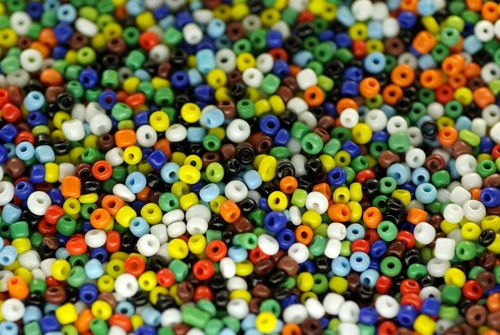 Question of the Week: 3D Printed Beads