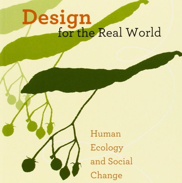 Book of the Week: Design for the Real World