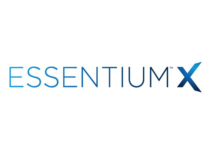 "EMBARGO Mar 30, 12noon UK time Essentium Announces ""EssentiumX"""