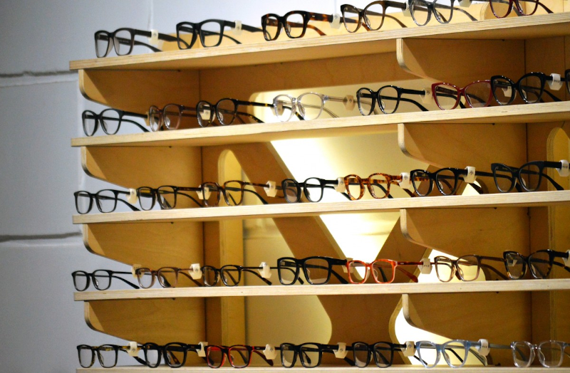 Italy's Richest Man And 3D Printed Eyeglasses