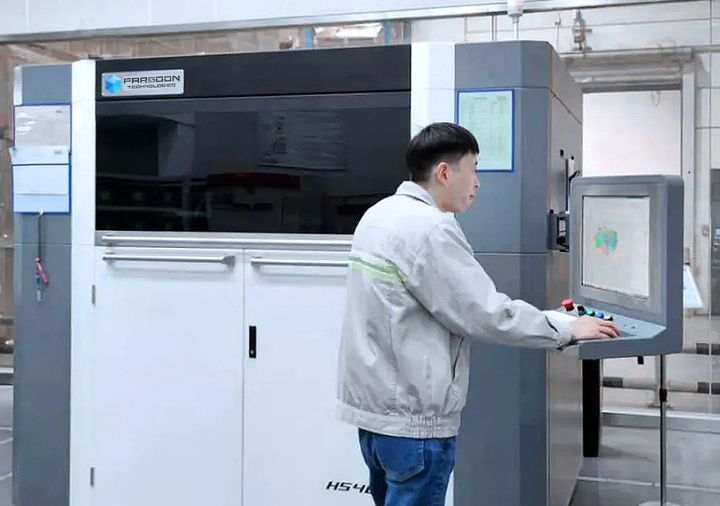 The Route To Additive Manufacturing Production Is Not Always Direct