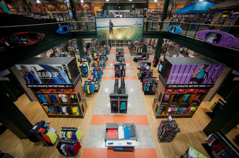 Dick's Sporting Goods, Hardline Sports, And 3D Printing