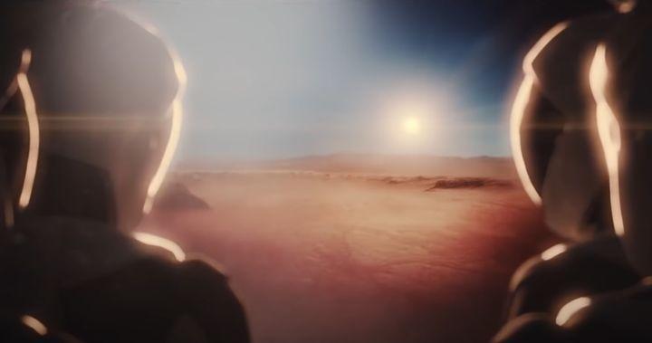 3D Printing: On Mars