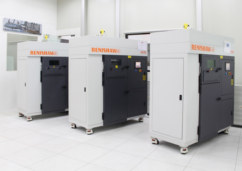 Dissecting The Renishaw Sales Process