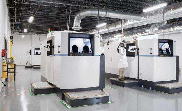 Understanding The Metal 3D Print Condensate Problem