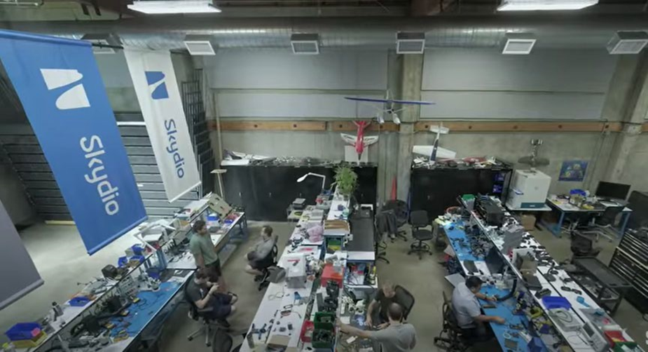 3D Printing's Role In The First Billion-Dollar Drone Company Valuation
