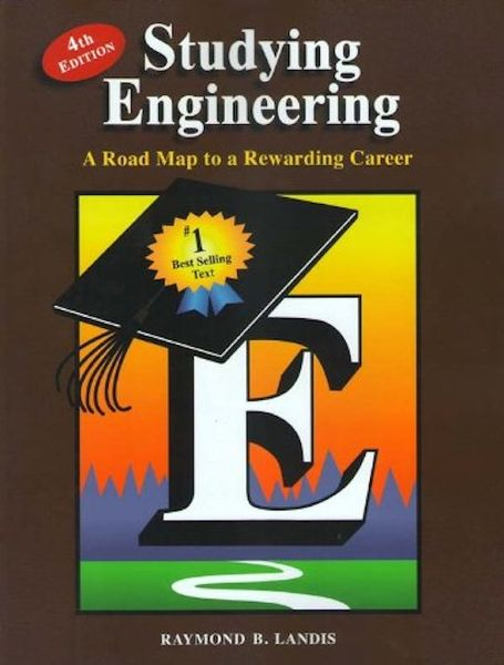 Book of the Week: Studying Engineering