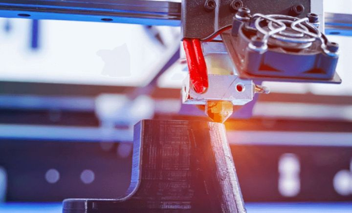 The Economist Tackles 3D Printed Crime