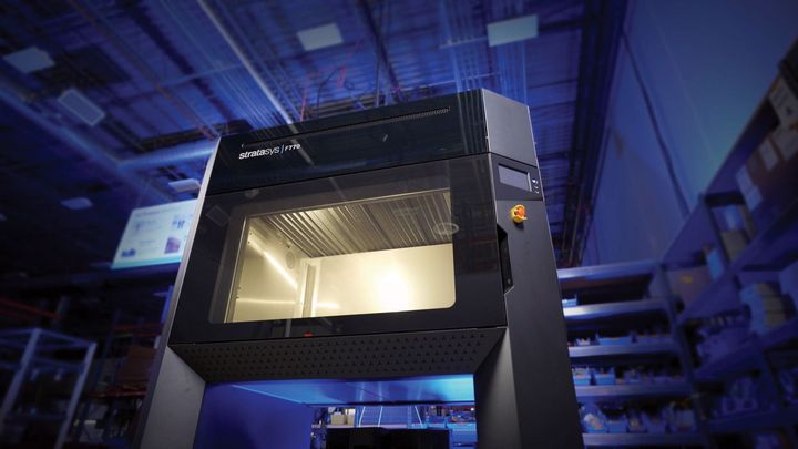 Three New Stratasys 3D Printers With One Strategy