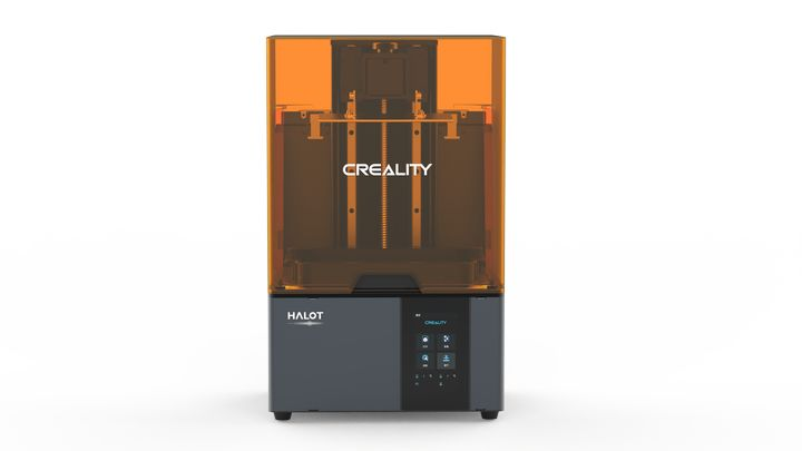 HOLD TIL 6PM (China?) APR 9 / Creality Announces New Line of MSLA 3D Printers
