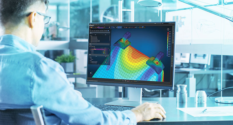 Authentise x Hexagon: End-To-End Software Solutions For Additive Manufacturing