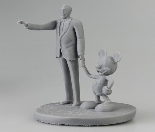 Creativity In New 3D Printing Worlds