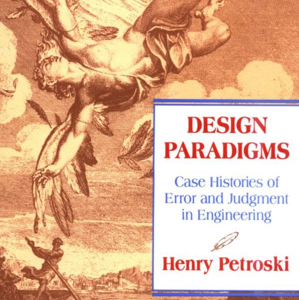 Book of the Week: Design Paradigms