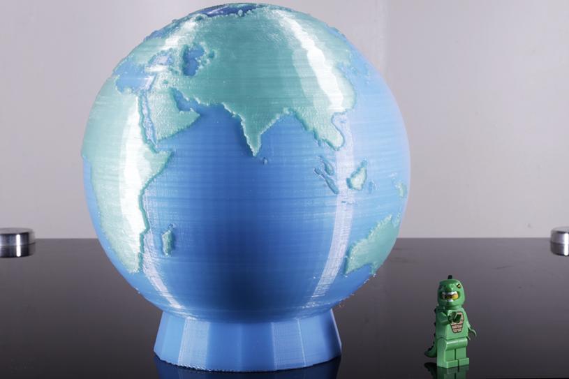 2021 Global Reputation Leaders And 3D Printing