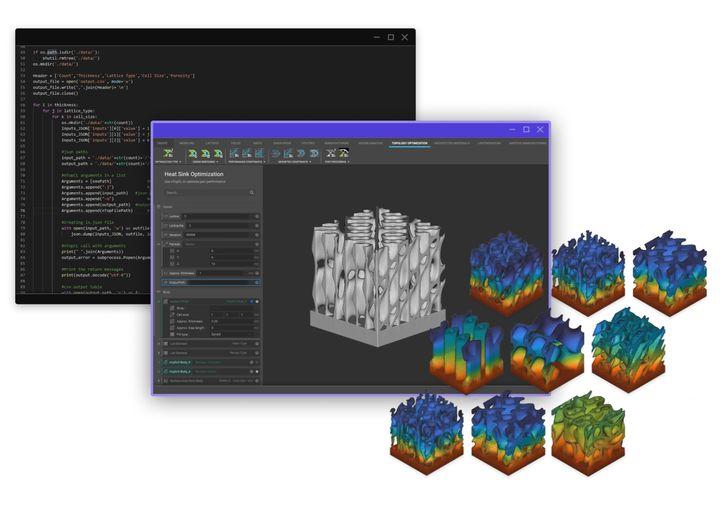 nTopology's GPU Acceleration