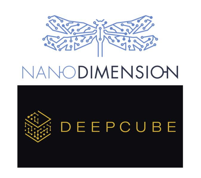 Nano Dimension Acquires AI Company