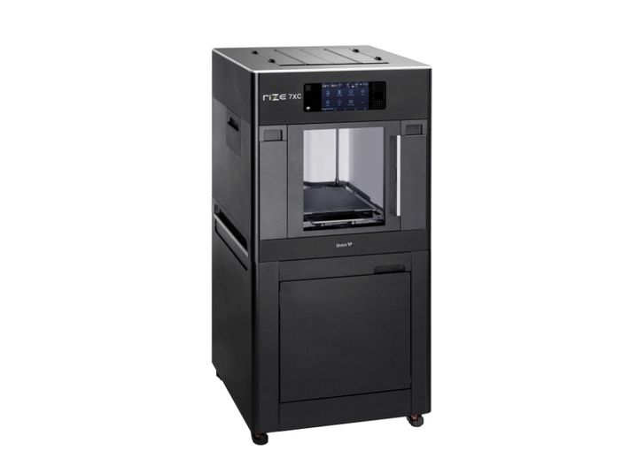 RIZE Releases Second Rizium Alliance 3D Printer