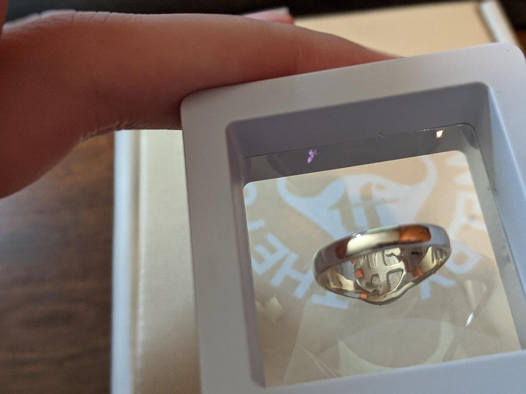 THEFUTUREOFJEWELRY: Hands-On With Custom Jewelry