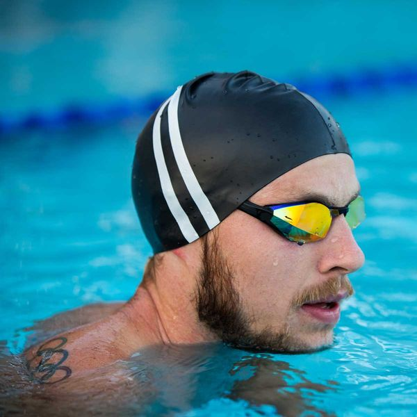 Seeking The Perfect 3D Printed Swim Goggles