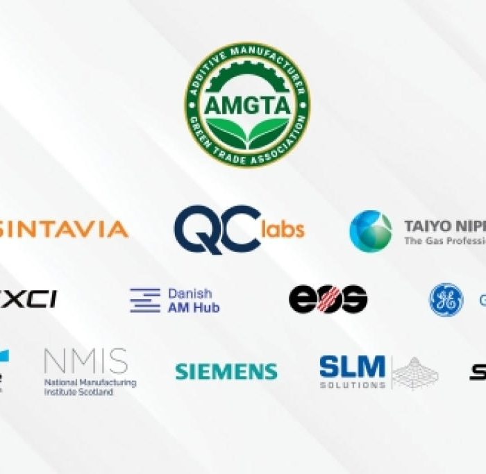 AMGTA Continues To Grow With Focus On AM Sustainability
