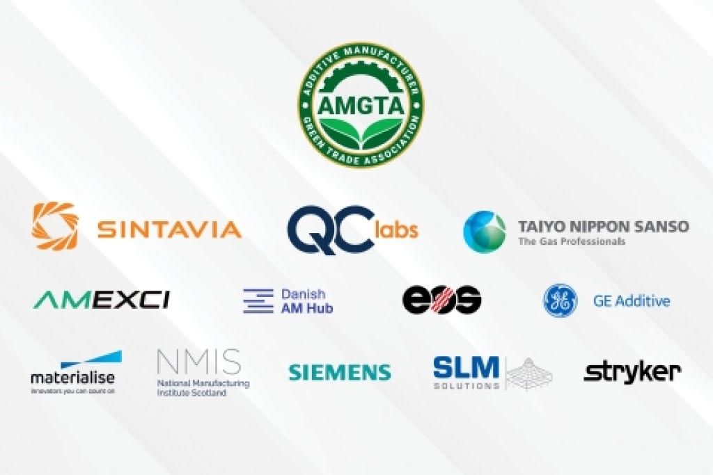The AMGTA Welcomes New Members
