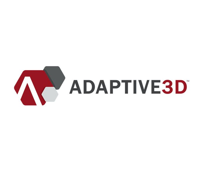 Adaptive3D Secures Series B Investment