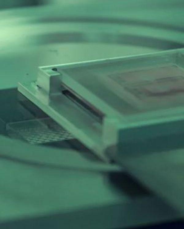 The Mysterious Sakuu 3D Printing Process