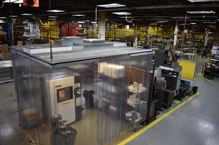 The Machinist Shortage: Meeting Demand with 3D Printing
