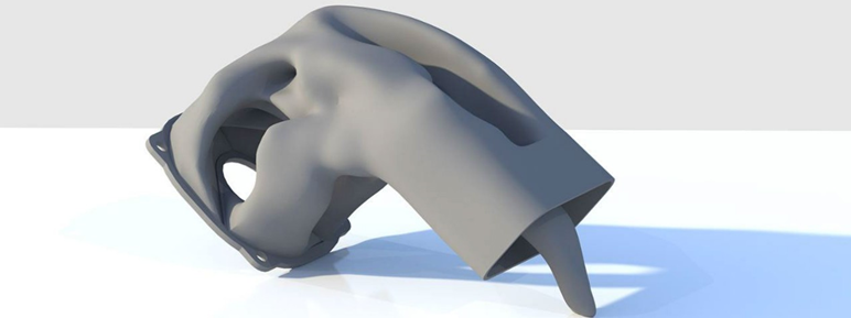 Optimizing Air Duct Efficiency With 3D Printing