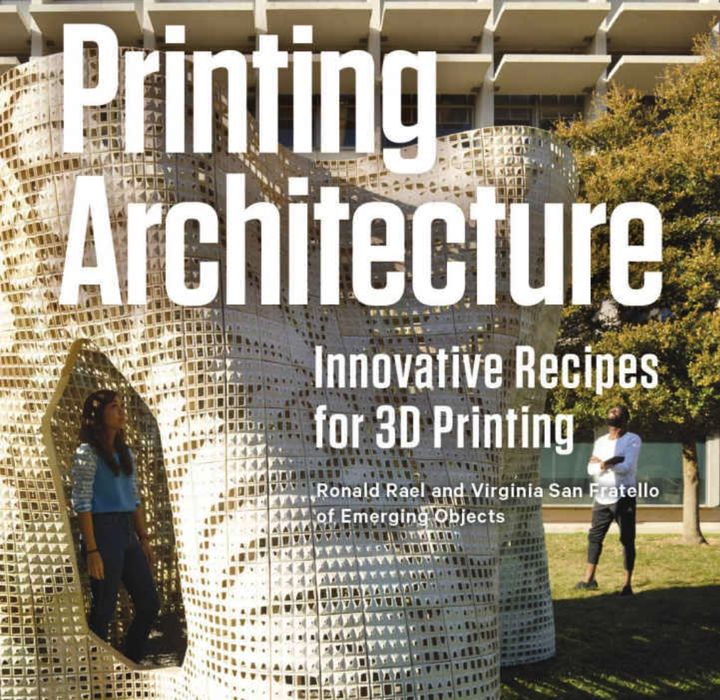 Book of the Week: Printing Architecture