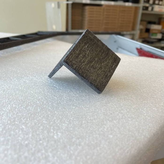 Putting The 3D In Continuous Carbon Fiber 3D Printing