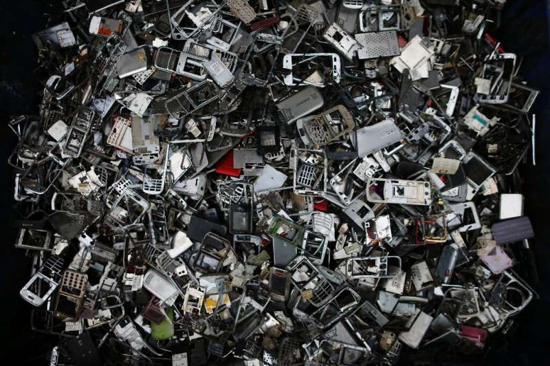 E-Waste And Duke University's Impact On Recyclable Electronics Via 3D Printing