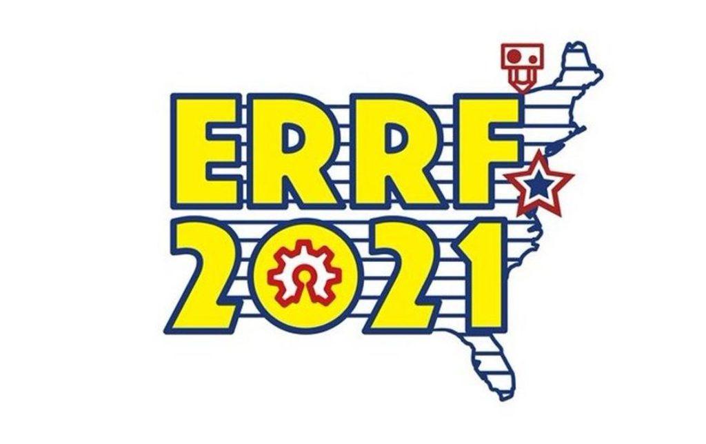 ERRF 2021 Cancelled