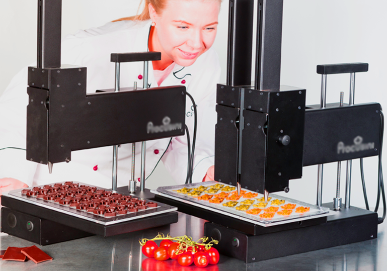 The Return Of The Food Equipment Business And 3D Printing