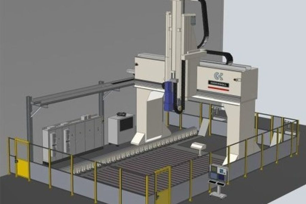 US Army To Build World's Largest Metal 3D Printer