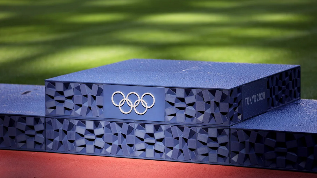 3D Printing For Tokyo 2020