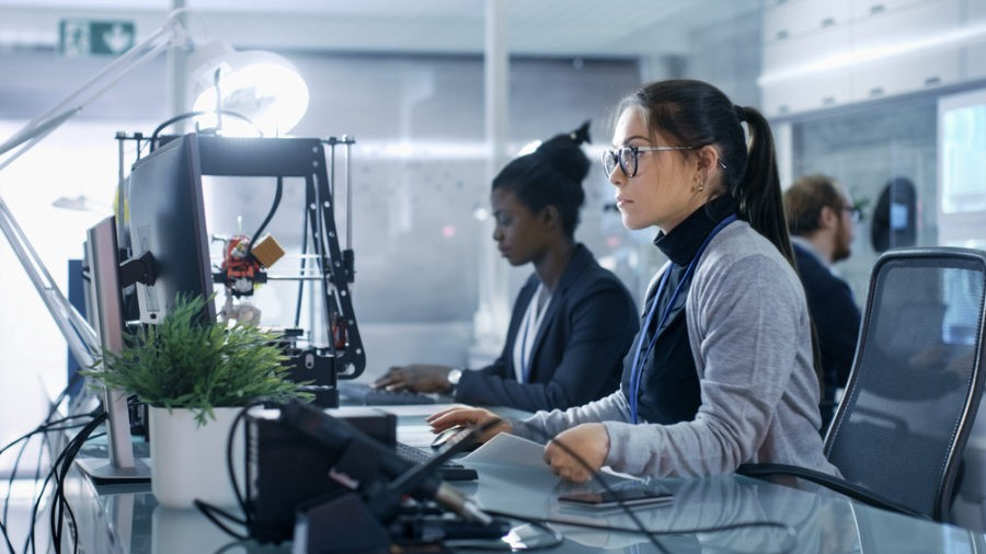 The Women Of R&D Tax Savers Discuss Recent Trends In Additive Manufacturing / 3D Printing