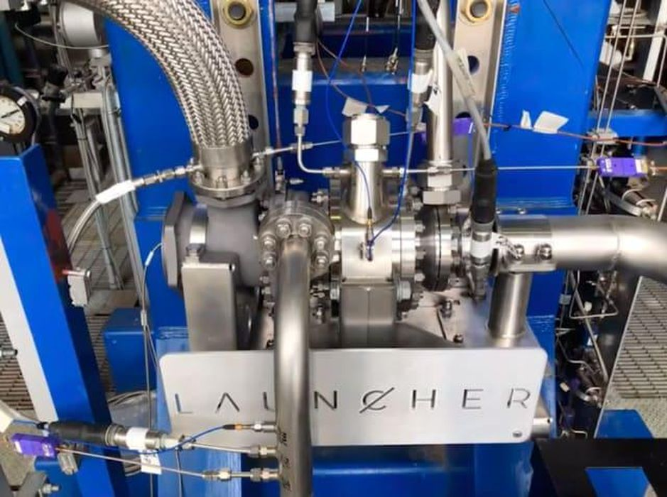 Launcher Taps VELO3D and Ansys to 3D Print Rocket Engine Components