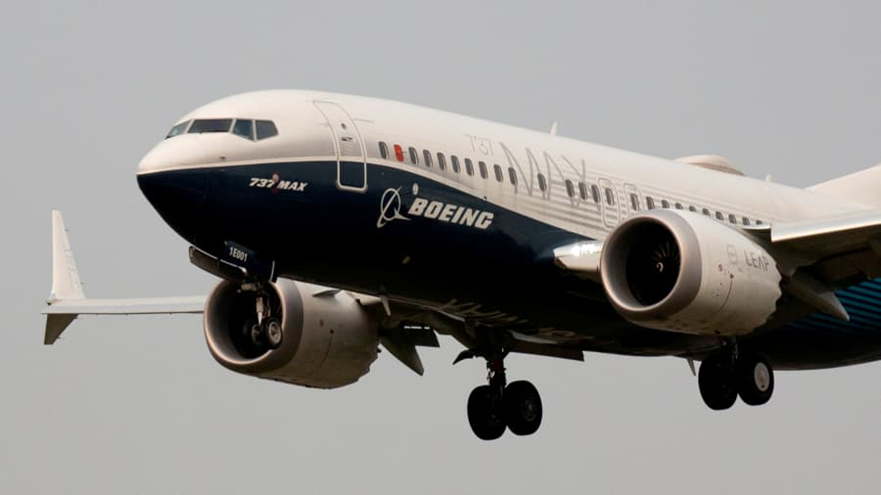 The Boeing-Airbus Truce And 3D Printing