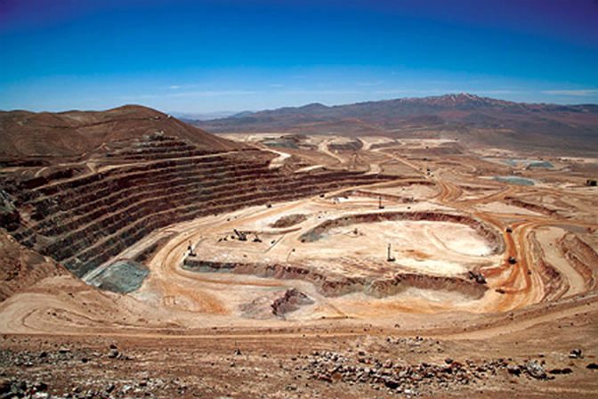 New Investment In Copper As Prices Skyrocket And 3D Printing
