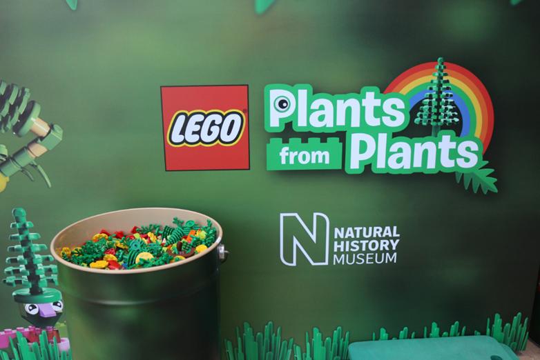 Lego Leadership, Innovation and Sustainability