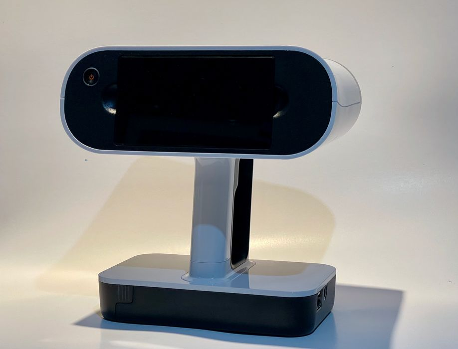 Hands On With The Artec Leo 3D Scanner, Part 1