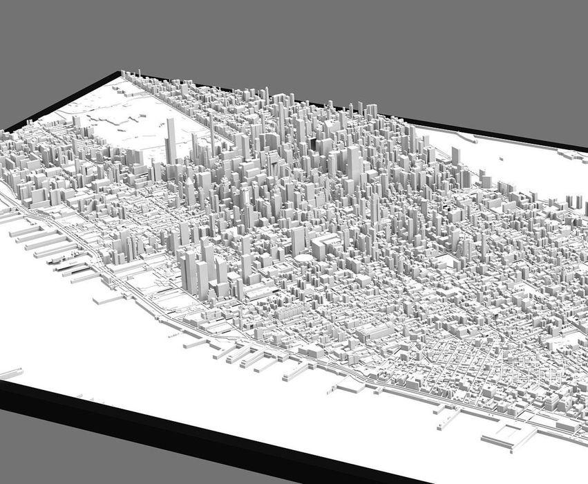 Design of the Week: MANHATTAN